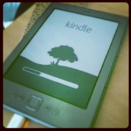 Kindle gen 4