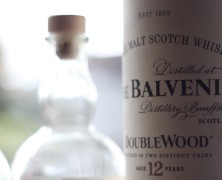 The Balvenie 50mm