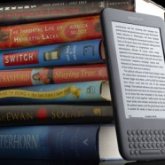 eBooks and physical books