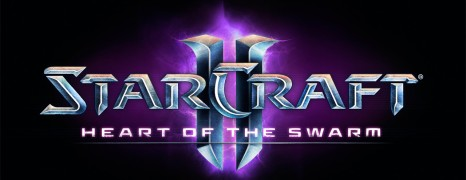 Heart of the Swarm – Starcraft 2
