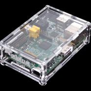 Raspberry Pi media centre